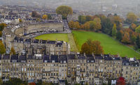 6th Place - Royal Crescent - by Peter Range